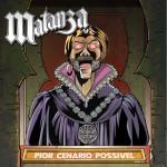 Capa - Matanza - Pior Cenário Possível