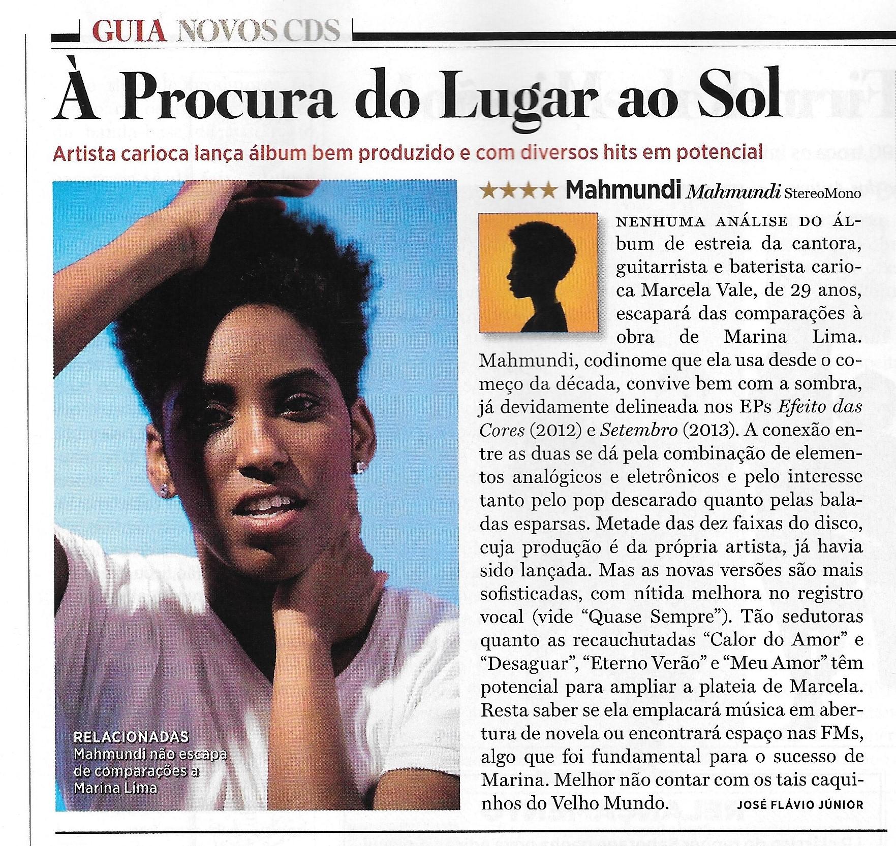 mahmundi - revista rolling stone - maio 2016